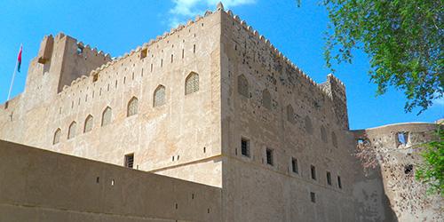 jabreen-castle
